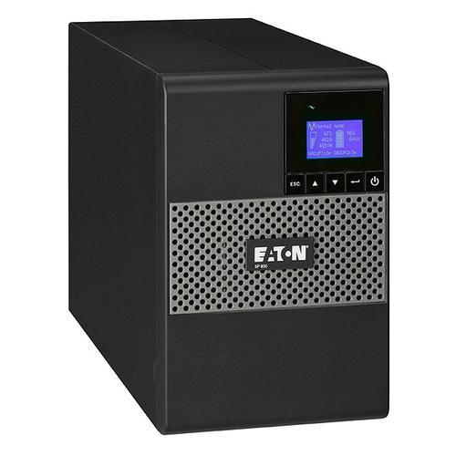 Eaton 5P 1550i sistema de alimentación ininterrumpida (UPS) 1550 VA 8 salidas AC