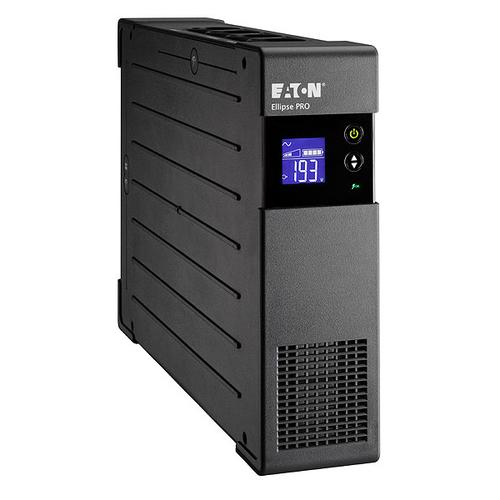 Eaton Ellipse PRO 1200 IEC sistema de alimentación ininterrumpida (UPS) 1200 VA 8 salidas AC
