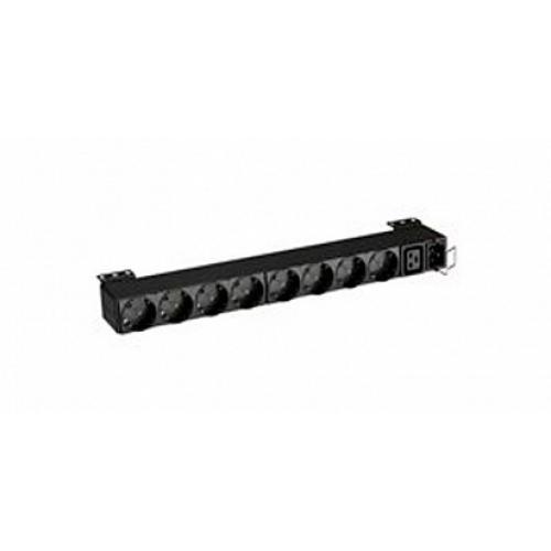 Eaton EFLX8D sistema de alimentación ininterrumpida (UPS) 8 salidas AC