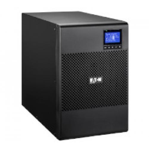 Eaton 9SX sistema de alimentación ininterrumpida (UPS) 3000 VA 9 AC outlet(s) Double-conversion (Online)