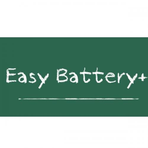 BATERIA EATON EASY BATTERY - Imagen 1