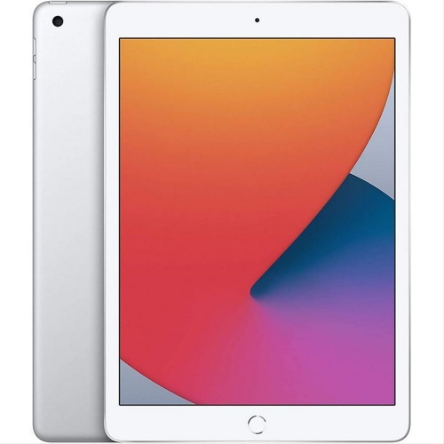 "TABLET APPLE IPAD 2020 10.2"" 32GB WIFI SILVER"