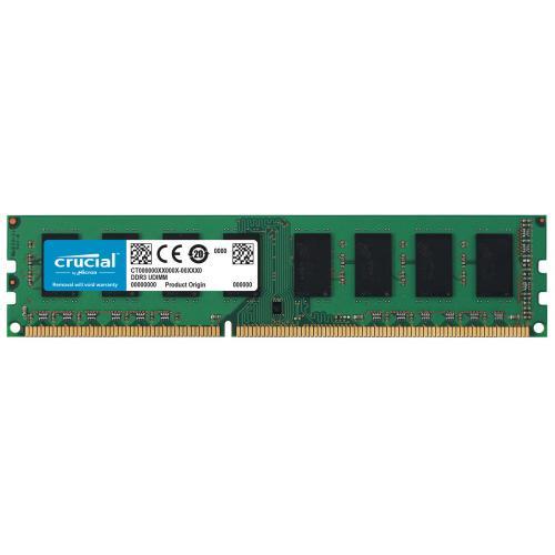 8GB PC3-12800 módulo de memoria DDR3 1600 MHz - Imagen 1