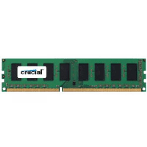PC3-12800 módulo de memoria 4 GB 1 x 4 GB DDR3 1600 MHz - Imagen 1