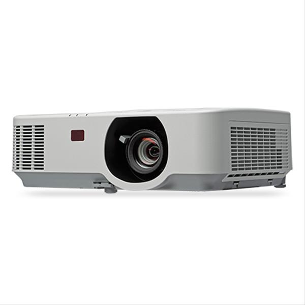 PROYECTOR NEC P554W 5500LUMEN 3LCD WXGA