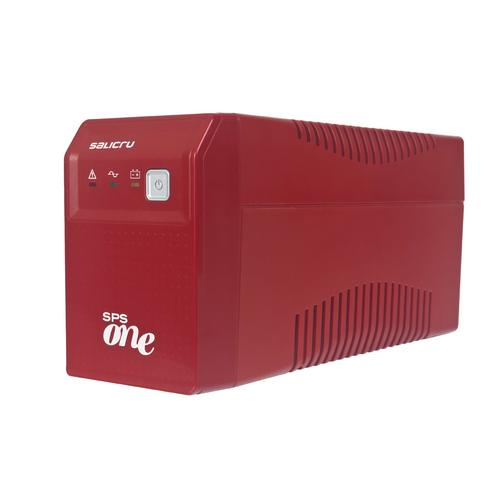 Salicru SPS.500.ONE SAI de 500 a 2000 VA con AVR + SOFT / USB - Imagen 1