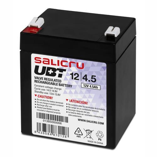 Salicru UBT 12/4,5 - Imagen 1