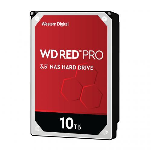 "Red Pro 3.5"" 10000 GB Serial ATA III"