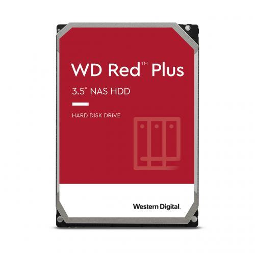 "WD Red Plus 3.5"" 8000 GB Serial ATA III"