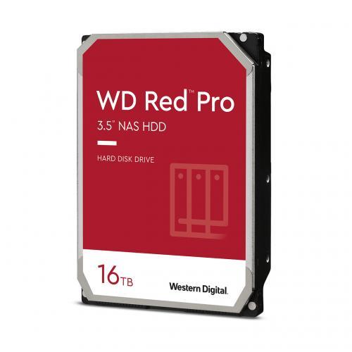"Red Pro 3.5"" 16000 GB SATA"