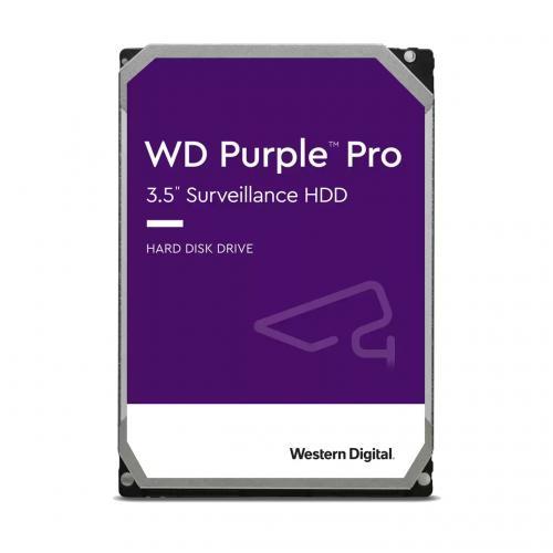 """Purple Pro 3.5"""" 8000 GB Serial ATA III"""