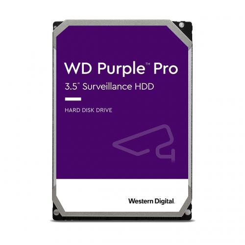 """Purple Pro 3.5"""" 14000 GB Serial ATA III"""