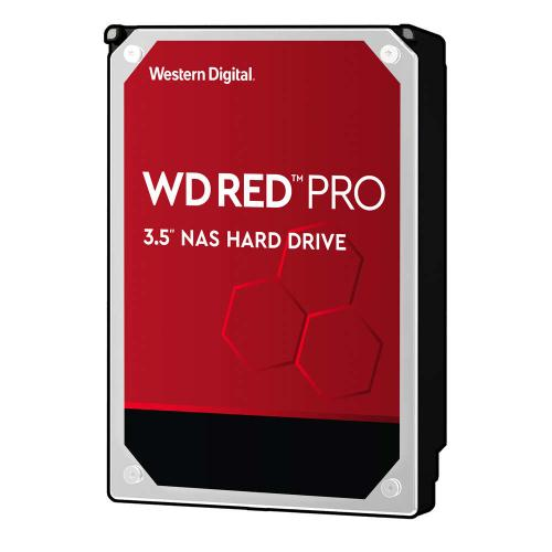 "WD Red Pro 3.5"" 12000 GB Serial ATA III"