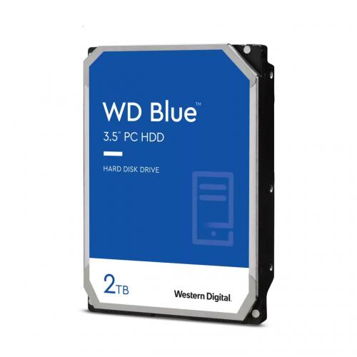 "Blue 3.5"" 2000 GB SATA"