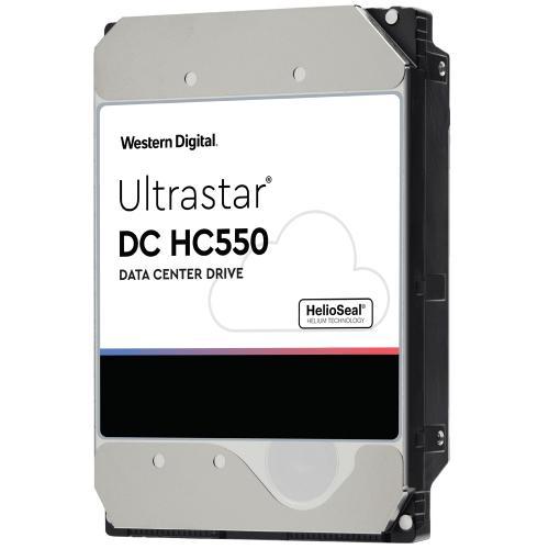 "Ultrastar DC HC550 3.5"" 18000 GB Serial ATA III"