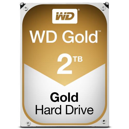 "Gold 3.5"" 2000 GB Serial ATA III"