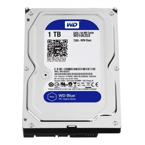 "Blue 3.5"" 1000 GB Serial ATA III"