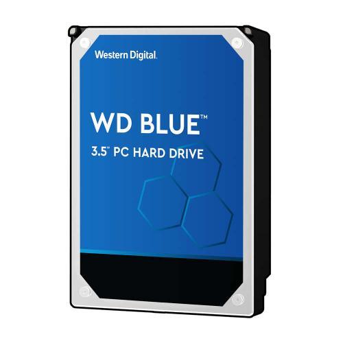 "Blue 3.5"" 6000 GB Serial ATA III"