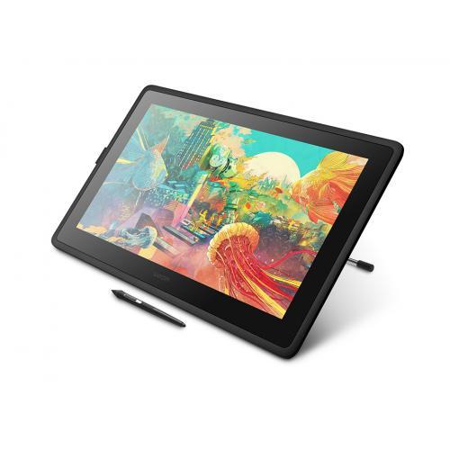 Cintiq DTK2260K0A tableta digitalizadora Negro