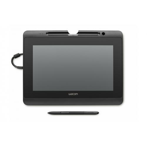 DTH-1152-CH2 tableta digitalizadora 2540 líneas por pulgada 235 x 132 mm USB Negro