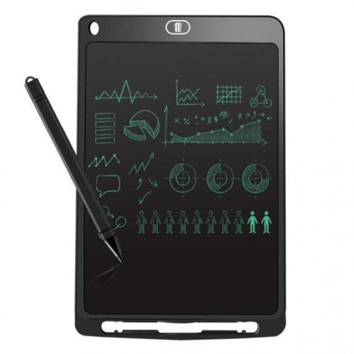 LEPIZ8501K tableta digitalizadora Negro