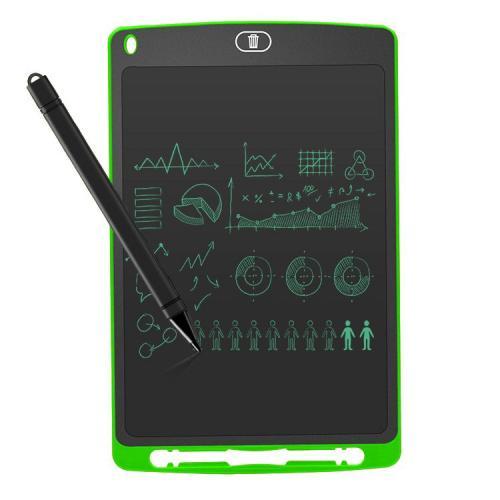 LEPIZ8501G tableta digitalizadora Negro, Verde