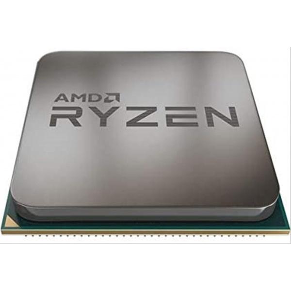 AMD RYZEN 5 3600 3.6GHZ 6 CORE 35MB SOCKET AM4 BULK MULTIPACK + DISIPADOR