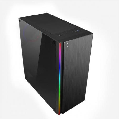 CAJA SEMITORRE PRIMUX PB800 RGB LED SIN FUENTE