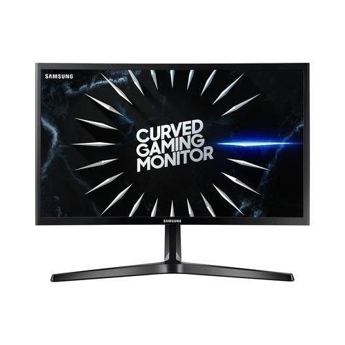"Samsung C24RG50FQR-LED/FHD/HDMI 24"" Monitor - Imagen 1"