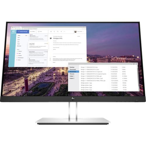"HP E23 G4 - E-Series 23"" Monitor LED/FHD - Imagen 1"