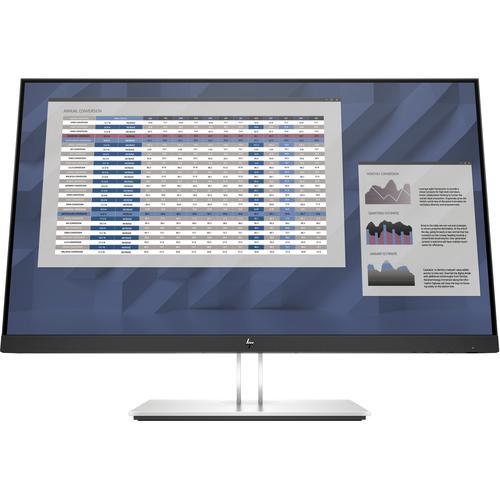 "HP E27 G4 - E-Series 27"" Monitor - FHD - Imagen 1"