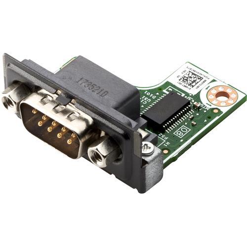 HP FLEX IO, 1x Serial RS232 port
