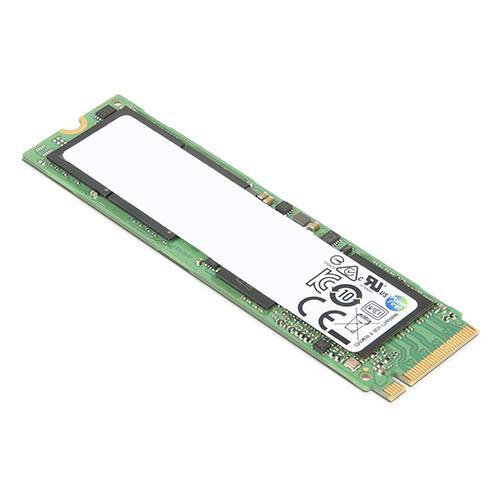 ThinkPad 1TB M.2 2280 PCIe NVMe 4x4