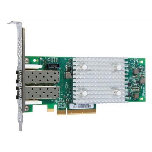 QLogic 16GB FC Dual-port HBA G5