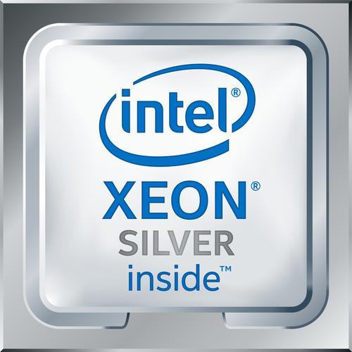 SR630 Intel Xeon Silver 4210 10C 85W 2.2-3.2GHz