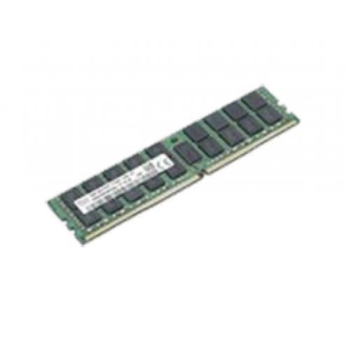 ThinkServer 16GB 2RX8 PC4-2400-E TruDDR4-2400 ECC