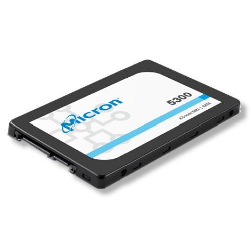 "ThinkSystem 2.5"" 5300 1.92TB Mainstream SATA 6GB"