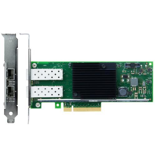 I350-T2 PCIe 1Gb 2-Port RJ45 Ethernet Adapter
