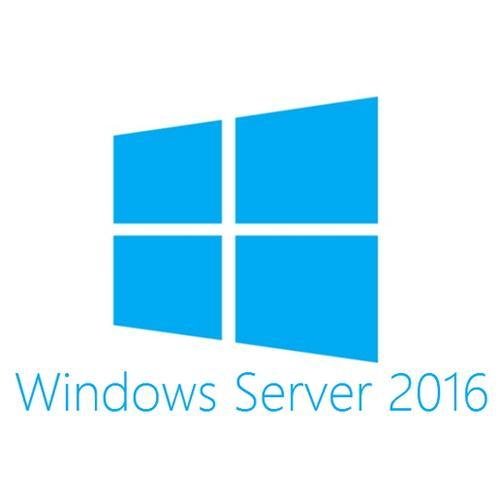 Windows svt std 2016 french POS 16core Addlic