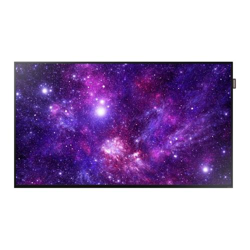 """Samsung LH32DCE2LGC Pantalla plana para señalización digital 81,3 cm (32"""") LED Full HD Negro - Imagen 1"""