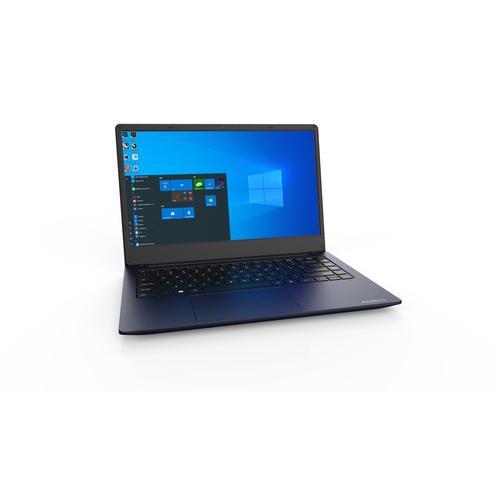 "Dynabook C40-G-116 Portátil 35,6 cm (14"") 1920 x 1080 Pixeles Intel® Core™ i5 de 10ma Generación 8 GB DDR4-SDRAM 256 GB SSD Wi-F"