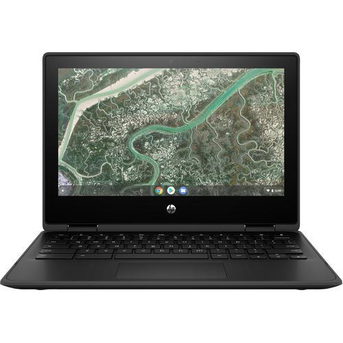 """HP Chromebook x360 11MK G3 Híbrido (2-en-1) 29,5 cm (11.6"""") 1366 x 768 Pixeles Pantalla táctil MediaTek 4 GB LPDDR4x-SDRAM 32 GB"""