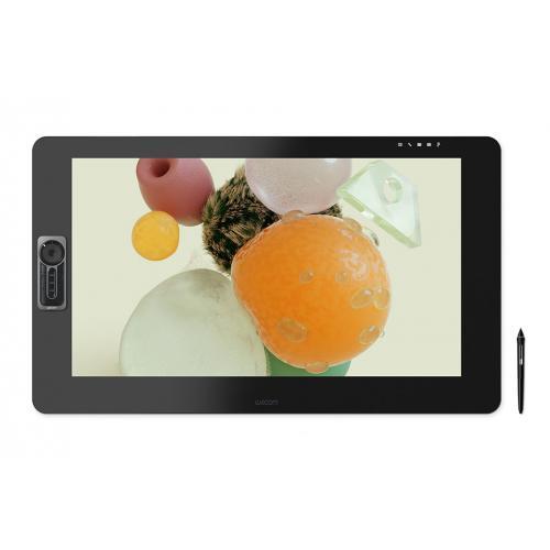 Cintiq Pro 32 tableta digitalizadora Negro 5080 líneas por pulgada 697 x 392 mm