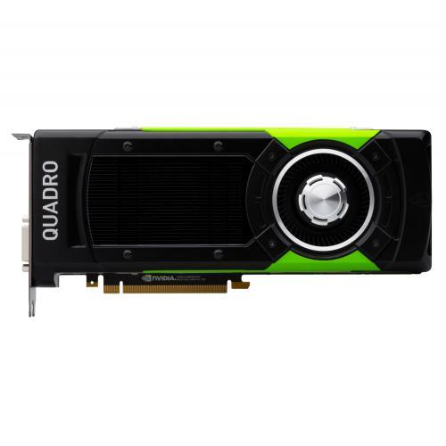 NVIDIA Quadro P1000 4 GB GDDR5