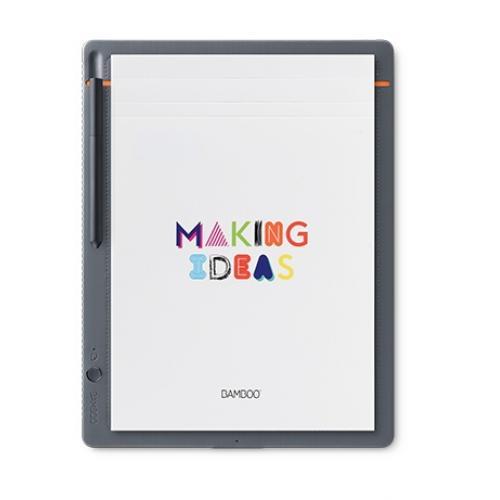 Bamboo CDS-810S tableta digitalizadora Gris, Naranja