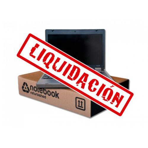 HP ProBook 6360b Intel Core i5 2520M 2.5 GHz. · 4 Gb. SO-DDR3 RAM · 500 Gb. SATA · Windows 7 Pro · TFT 13.3 '' HD 16:9 · Resol