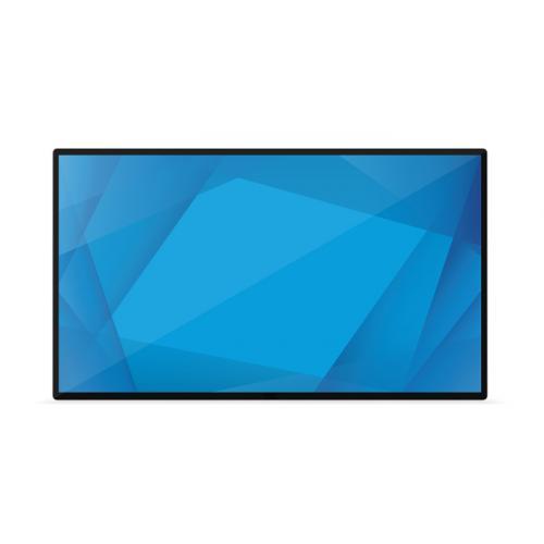 """E531934 pantalla de señalización Pantalla plana para señalización digital 139,7 cm (55"""") LCD Full HD Negro Pantalla táctil - Ima"""