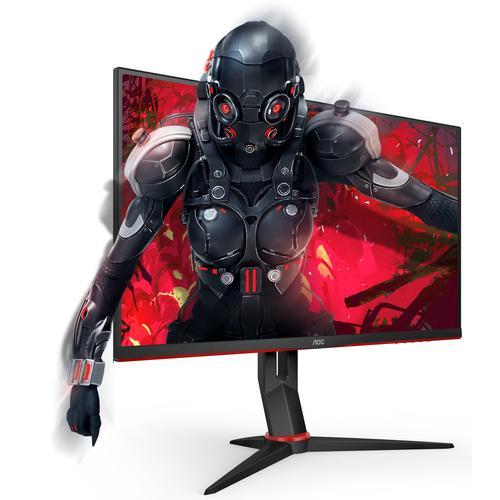 "AOC G2 27G2U5/BK pantalla para PC 68,6 cm (27"") 1920 x 1080 Pixeles Full HD LED Negro - Imagen 1"