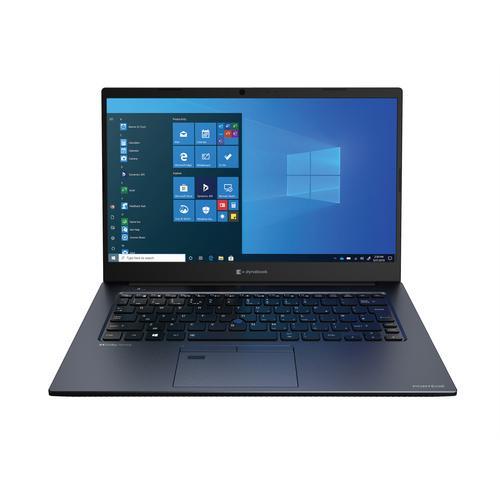"Dynabook Portégé X40-J-13T Portátil 35,6 cm (14"") Pantalla táctil Full HD Intel® Core™ i7 de 11ma Generación 16 GB DDR4-SDRAM 51"