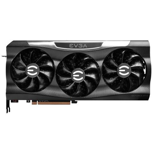 GeForce RTX 3080 Ti FTW3 ULTRA GAMING NVIDIA 12 GB GDDR6X